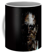 Organic Metamorphosis Coffee Mug