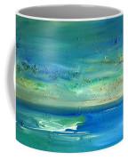 Organic Seascape Coffee Mug