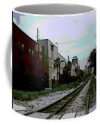 Orlando Tracks Coffee Mug