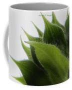 Ornamental Calyx Coffee Mug