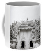 Ornate Architecture Coffee Mug