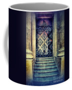 Ornate Entrance Gate Coffee Mug