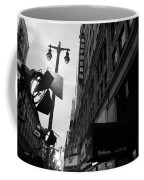 Orpheum Theater Coffee Mug