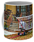 Orville's Headquarters Coffee Mug