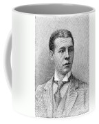 O.s. Campbell, 1891 Coffee Mug