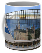 Oslo Cruise Ship Coffee Mug