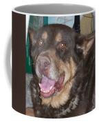 Oso Perro  Coffee Mug