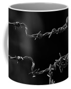Other Side Of The Fence Coffee Mug by Bob Orsillo