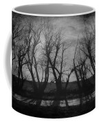 Other Side Of The Wind Coffee Mug