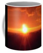 Ottawa Sunset Coffee Mug