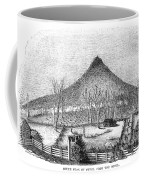 Otter Mountain, Virginia Coffee Mug