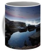 Otter Point Reflections II Coffee Mug