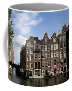 Oudezijds Voorburgwal Coffee Mug