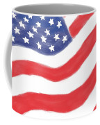 Our Flag Coffee Mug