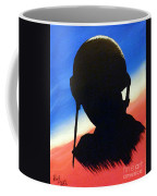 The Marine Coffee Mug