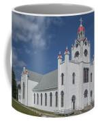 Our Lady Of Mercy Coffee Mug