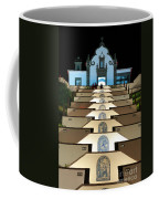 Our Lady Of Peace Chapel  Coffee Mug