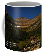 Our Mountains Coffee Mug