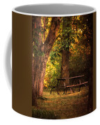 Our Special Place Coffee Mug