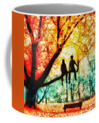 Our Spot Coffee Mug