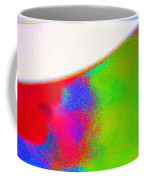 Our Words Have Color And Energy Coffee Mug