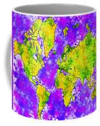 Our World Coffee Mug
