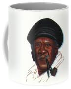 Ousmane Sembene Coffee Mug