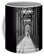 Out For A Stroll Coffee Mug