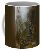 Out In The Morning Dew Coffee Mug