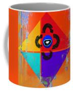 Outback Tv Coffee Mug
