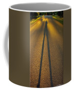 Outcast Coffee Mug