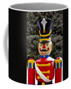 Outdoor Toy Soldier Coffee Mug