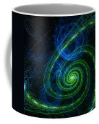 Outer Space Coffee Mug