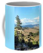 Vista 14 Coffee Mug