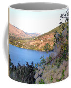 Vista 16 Coffee Mug