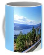 Vista 17 Coffee Mug