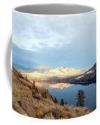 Vista 19 Coffee Mug