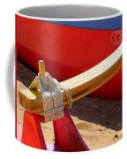 Outrigger Rigging - 2 Coffee Mug