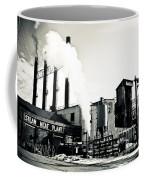 Outsiders Coffee Mug