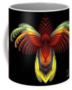 Outstreched Wings Coffee Mug