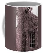 Over Grown Coffee Mug