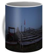 Over The Bridge Coffee Mug