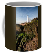 Over The Jetty Coffee Mug