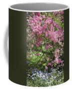 Overgrown Natural Beauty Coffee Mug