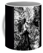Overgrown Windpump Coffee Mug