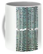 Overpopulation Coffee Mug
