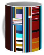 Overture Coffee Mug