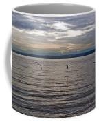 Owen Beach Coffee Mug