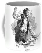 Owen Lovejoy (1811-1864) Coffee Mug
