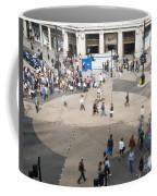Oxford Circus Coffee Mug